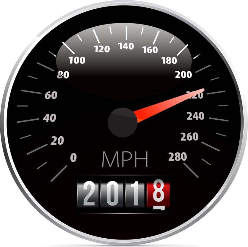 Mileage rate 2018