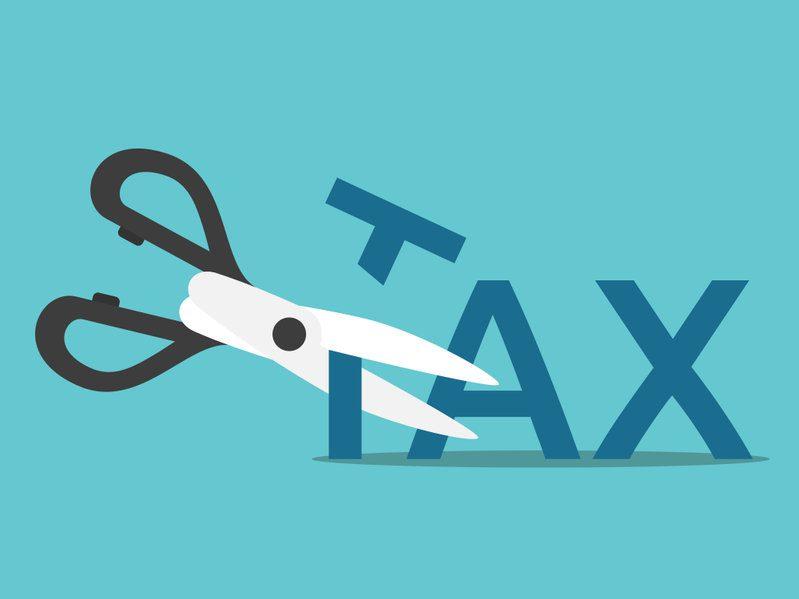 mileage tax cuts